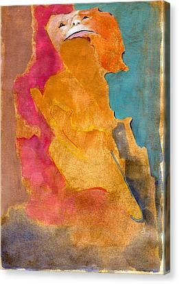 Daydreamer Canvas Print by Albert Notarbartolo