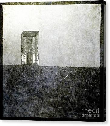 Devocote Canvas Print