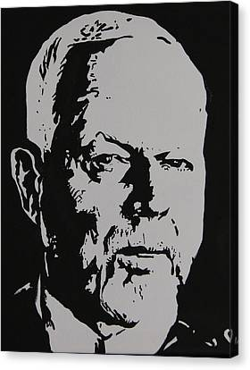 Don Cherry Aka Grapes Canvas Print by Robert Epp