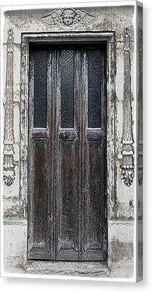 Doorway To Eternity Canvas Print by Tony Grider