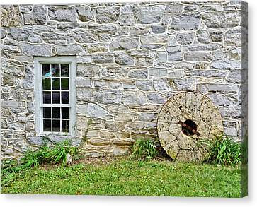 Doub's Mill Canvas Print