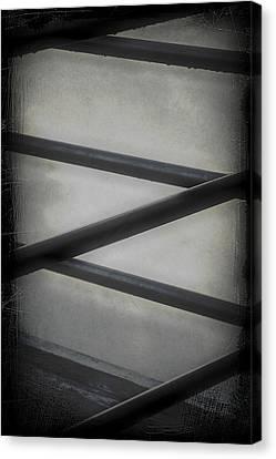 Dream Of Escape Canvas Print by Odd Jeppesen