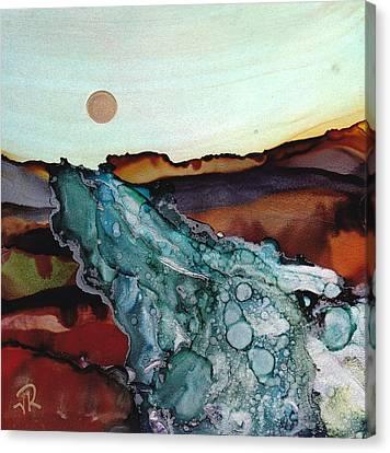 Dreamscape No. 103 Canvas Print