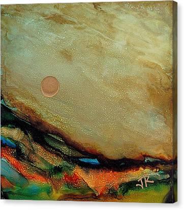 Dreamscape No. 197 Canvas Print