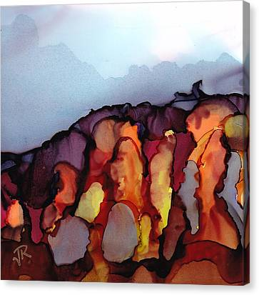 Dreamscape No. 86 Canvas Print