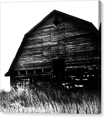 East Wind Canvas Print by Empty Wall