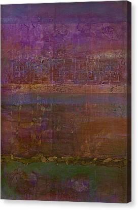 Endymion 1 Canvas Print