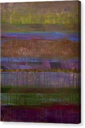 Endymion 3 Canvas Print