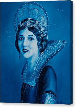 Fairy Godmother Canvas Print