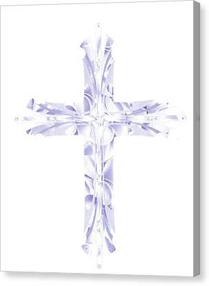 Faith Canvas Print by Zachary Sullivan