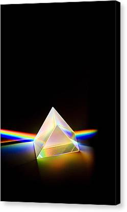 Fantastic Light 2 Canvas Print