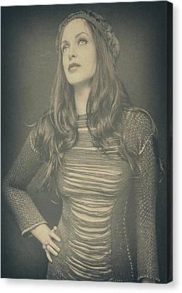 Florence  Canvas Print by Pawel Piatek