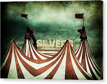Freak Show Canvas Print by Andrew Paranavitana