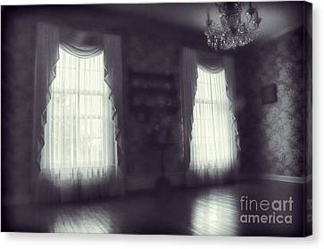 Ghosts Canvas Print by HD Connelly