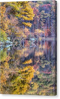 Grand Reflections Canvas Print by JC Findley