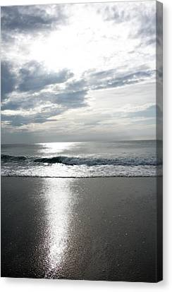 Heavenly Morning II Canvas Print