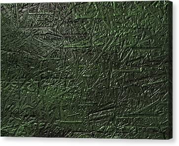 Hintereus Canvas Print by Jeff Iverson