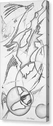 Hopi Dreams Canvas Print
