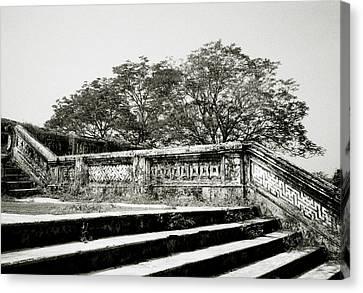 Hue  Canvas Print