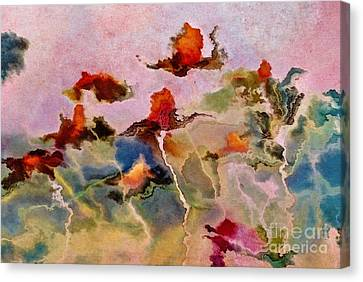 Imagine - F0104bt03f Canvas Print by Variance Collections