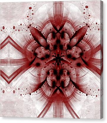 Intelligent Design 1 Canvas Print