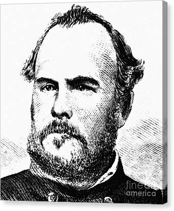 John Chivington (1821-1894) Canvas Print by Granger