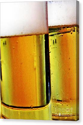 Koelsch - Fine Beer Of Cologne Canvas Print