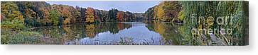 Canvas Print featuring the photograph Lake Eastman by William Norton