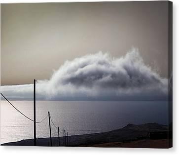 Landscape #15 Canvas Print