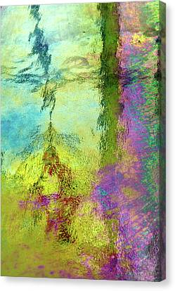 Canvas Print featuring the photograph Lustre by Richard Piper
