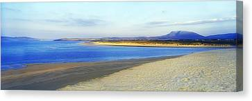 Magheraroarty, County Donegal, Ireland Canvas Print by The Irish Image Collection