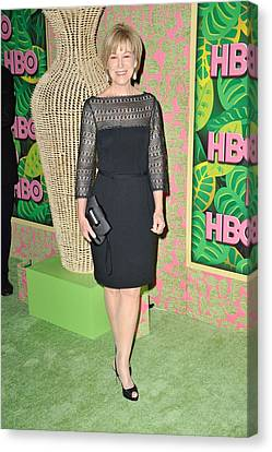 Mary Kay Place At Arrivals For Hbo Canvas Print