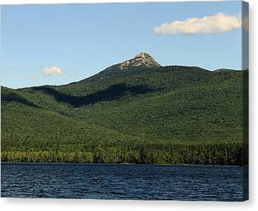 Mount Chocorua Canvas Print