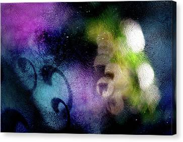 Canvas Print featuring the photograph Myriads by Richard Piper