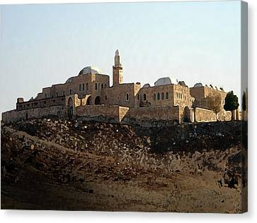 Nebi Musa Photograph By Ron Cantrell