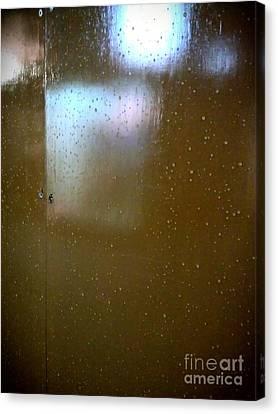 Night After Rain Canvas Print by Eena Bo