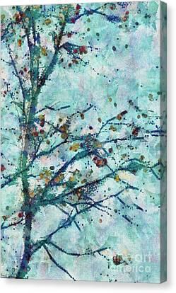 Parsi-parla - D13bt04t Canvas Print