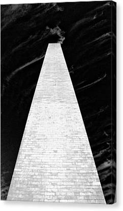 Perspective Canvas Print by Christopher McPhail