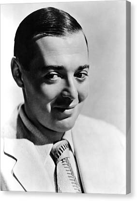Peter Lorre, Ca. 1930s Canvas Print