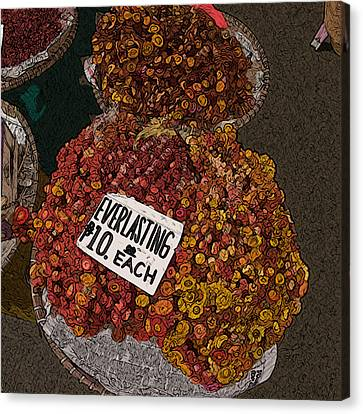 Philippines 3451 Everlasting Canvas Print by Rolf Bertram