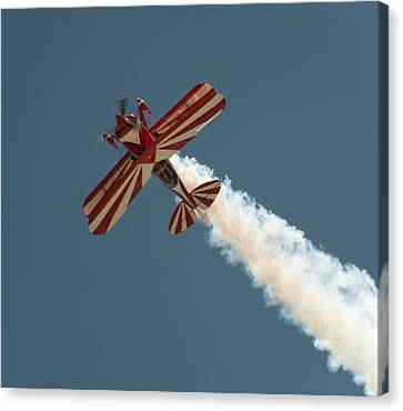 Pitts Special Canvas Print by Gary Rose