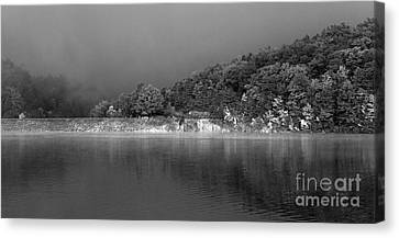 Rocky Gap Resort 2 Canvas Print