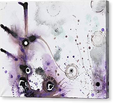 Jay Taylor Canvas Print - Serendipity by Jay Taylor