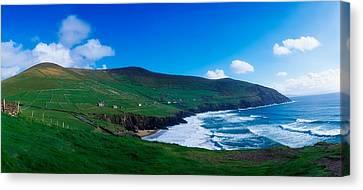 Slea Head, Dingle Peninsula, Co Kerry Canvas Print by The Irish Image Collection