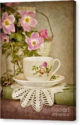 Southern Tea Canvas Print