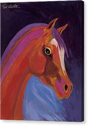 Splendor Canvas Print by Bob Coonts