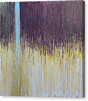 Sprung Canvas Print by Kate Tesch