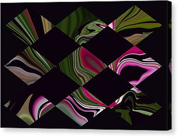 Squared Canvas Print by Aimee L Maher Photography and Art Visit ALMGallerydotcom