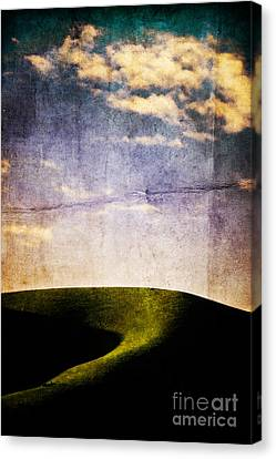 Storybook Canvas Print by Andrew Paranavitana