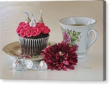 Sweet Treats Canvas Print by Kenny Francis